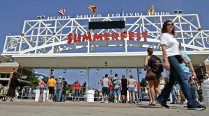 Read full article: For The First Time Ever, Summerfest Is Canceled