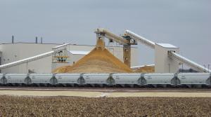 Read full article: Frac Sand Company Liquidating Western Wisconsin Mine