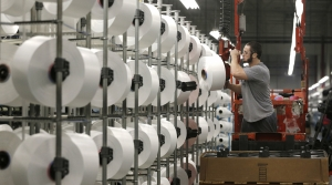 Read full article: Survey: Wisconsin manufacturers say things are improving despite supply chain, workforce challenges