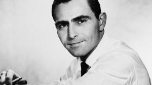 Rod Serlingin 1959.