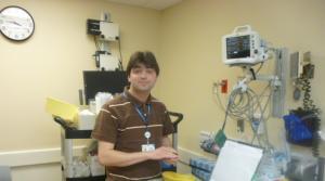 Austin Michalski Childrens Hospital Wisconsin Milwaukee