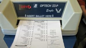 Read full article: Expanded Audits Of Wisconsin Voting Equipment Underway