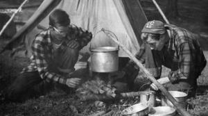 Camp Manito-wish