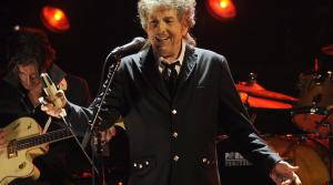 Bob Dylan, Dylan goes electric, folk, folklore