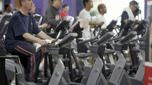 Read full article: UW Study: Exercise Could Help Slow Development Of Alzheimer's