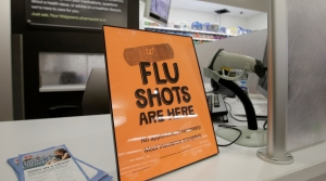 Read full article: Flu Season Could Hit Wisconsin Early
