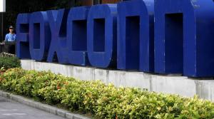 Read full article: Foxconn Scraps $5B Manufacturing Plant In India