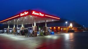 Read full article: Kwik Trip Announces It Will Acquire Stop-N-Go Convenience Stores