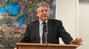 Read full article: Madison Mayor Paul Soglin Says He'll Enter Governor's Race  'In A Few Weeks'