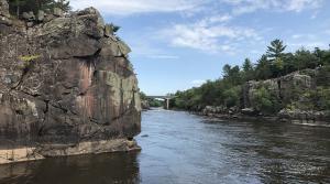 St, Croix River