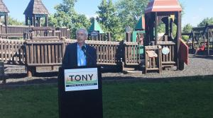 Read full article: Wisconsin Schools Superintendent Tony Evers Launches Gubernatorial Campaign