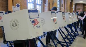 Read full article: Gubernatorial Candidates Seek To Rally Last-Minute Support