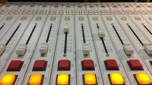WPR, studio
