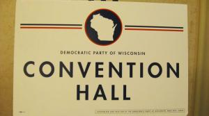 Read full article: Wisconsin Democrats come off a big loss with the party's state convention