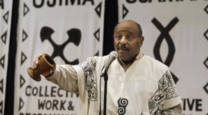 Clayborn Benson, Wisconsin Black Historical Society and Museum, Kwanzaa
