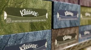 Kleenex boxes