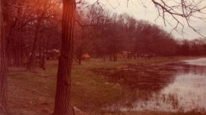 Camp Watchamagumee 1985