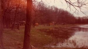 Camp Watchamagumee 1985