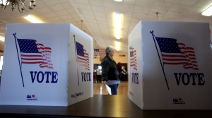 Read full article: Across Wisconsin, Cities Take Part In National Voter Registration Day