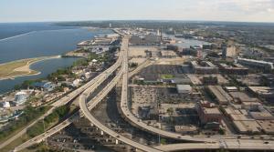 Milwaukee highway