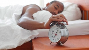 Read full article: Trouble Sleeping Lately? Expert Shares Tips For A Restful Night Of Sleep