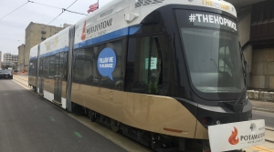 Read full article: Milwaukee's Streetcar Celebrates 1 Year Of Service