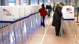 Read full article: Preliminary Numbers Show February Primary Turnout Higher Compared To 2018