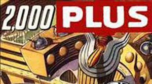 Illustration for Mtual radio program 2000 Plus