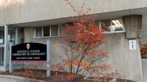 Hasler Lab, UW-Madison