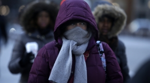 Read full article: Record-Breaking Cold Wave Gripping Much Of US