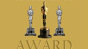 Illustration for the radio program Academy Award Theatre
