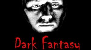 Graphic for the radio program Dark Fantasy