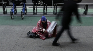 Read full article: Madison Music Video Highlights Invisibility Of The Homeless