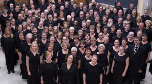 Photo of Isthmus Vocal Ensemble