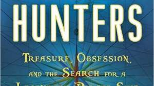 Read full article: Pirate Hunters by Robert Kurson