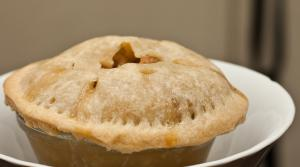 Read full article: Popeye Pot Pie