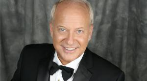 Photo of David Andrews Rogers