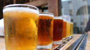Read full article: 1 In 4 Wisconsin Adults Binge Drink At Least Once A Month