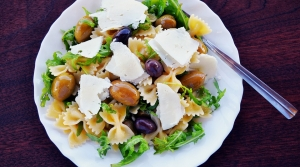 Read full article: Greek Pasta Salad