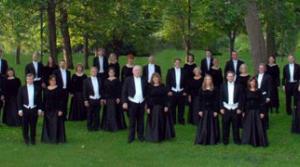 Eau Claire Master Singers