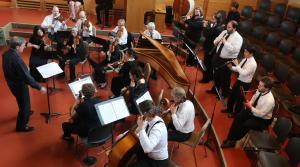 Madison Bach Musicians(Photo credit Kent Sweitzer)