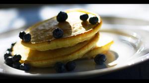 Read full article: Multi-grain B&B Pancakes