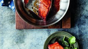 Read full article: Salmon Teriyaki