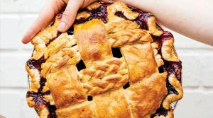 cover of Sister Pie cookbook