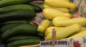 Read full article: Summer Squash with Basil and Garlic