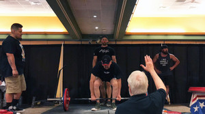 Read full article: This Central Wisconsin Strongman Broke His Own Deadlifting World Record At 81 Years Old