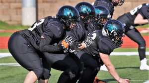 Read full article: Momentum For Women's Tackle Football Continues As Team Forms In Southeast Wisconsin