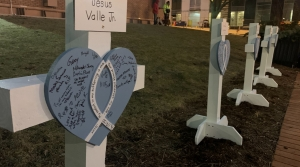 Read full article: 'Tonight We Stand Together Milwaukee Strong': Community Honors Molson Coors Shooting Victims