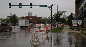 Read full article: With More Rain Coming, Preparations Continue To Stop Flooding In Dane County