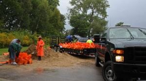 Read full article: Dane County Readies For More Flooding As Additional Rain Passes Through